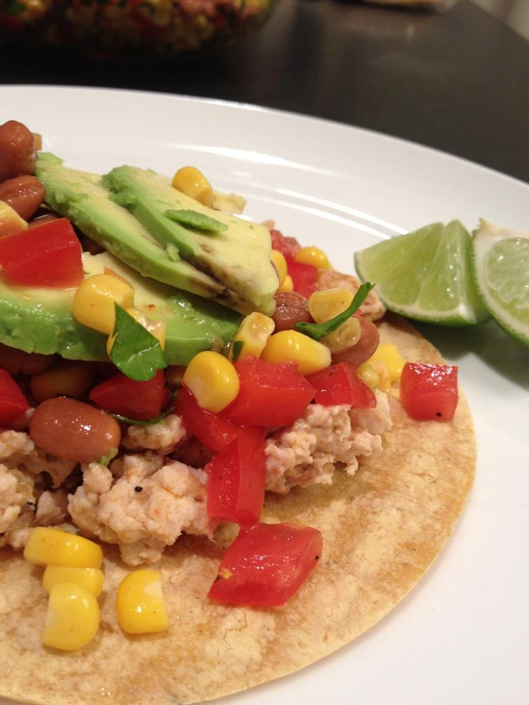 taco mexican